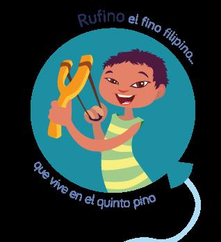 Rufino el filipino